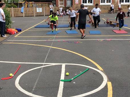 Avondale park primary school
